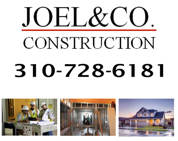 Business Profile Of Joel Amp Co Construction Local
