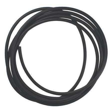 Csbuna-1/16-10 Rubber Cord, Buna, 1/16 In Dia, 10Ft.