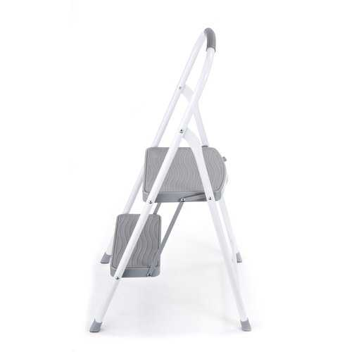 Rubbermaid 2-Step Steel Step Stool
