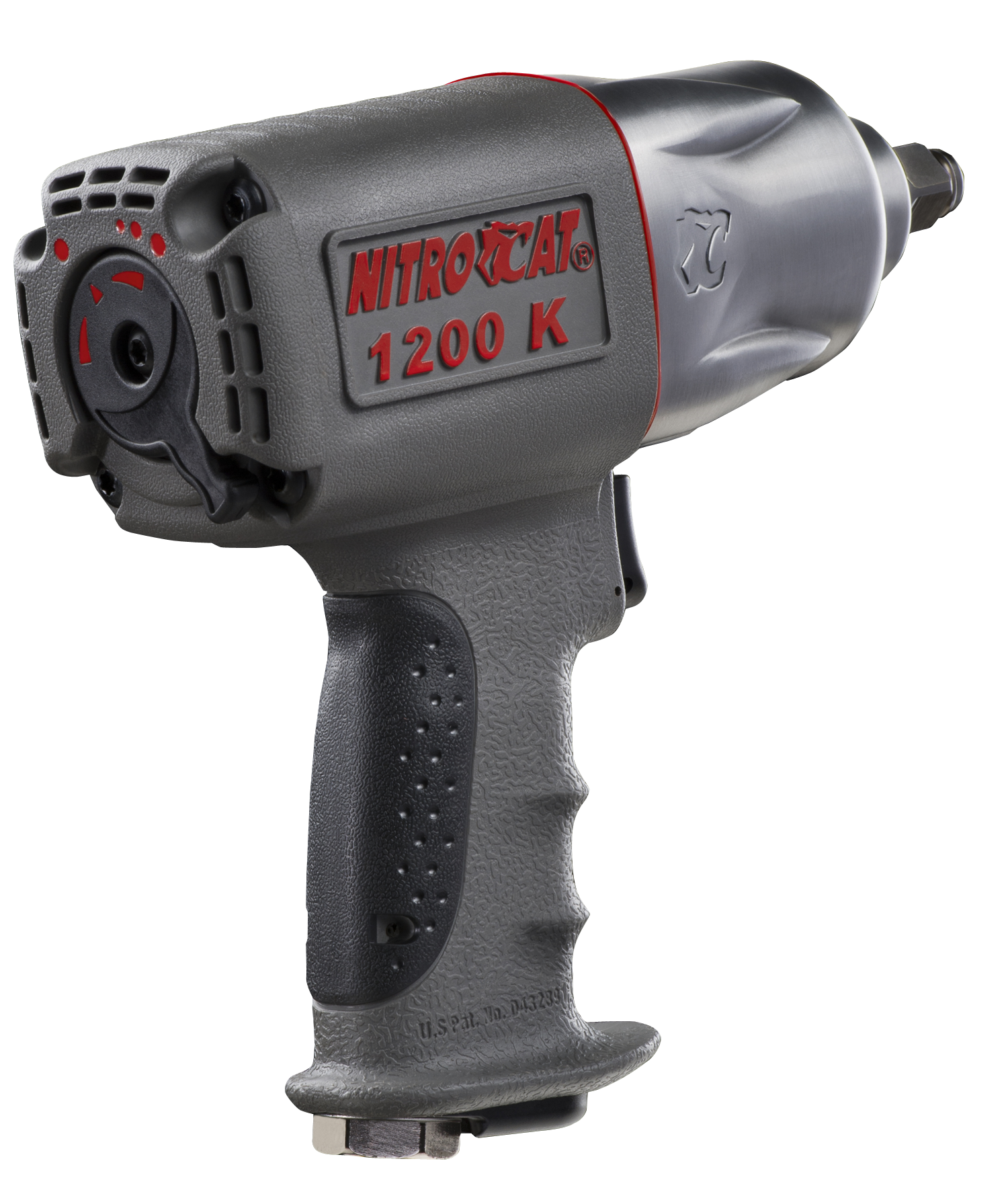 1/2' Kevlar Composite Impact Wrench
