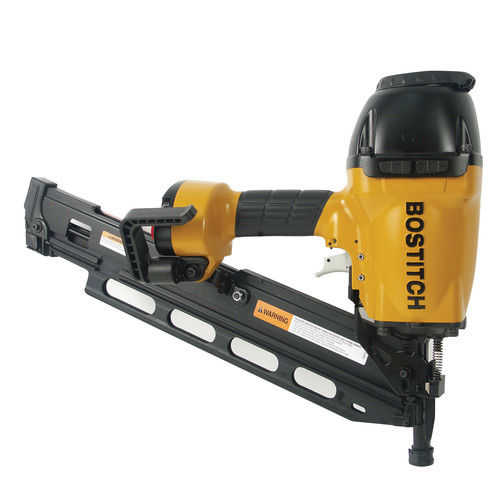 20' Air Framing Nailer, Bostitch, F28WW