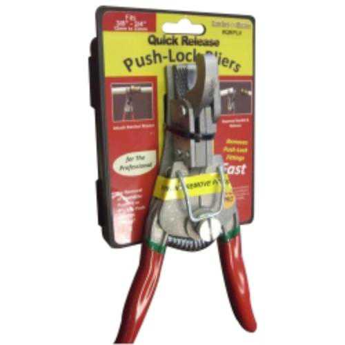 Direct Source Int. QRPLV-P Large Vertical Quick Release Pliers