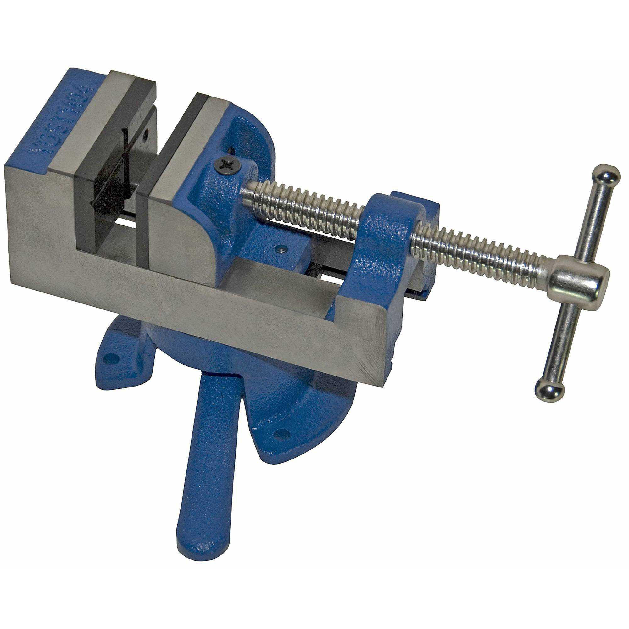 Yost 1104 Drill Press Vise