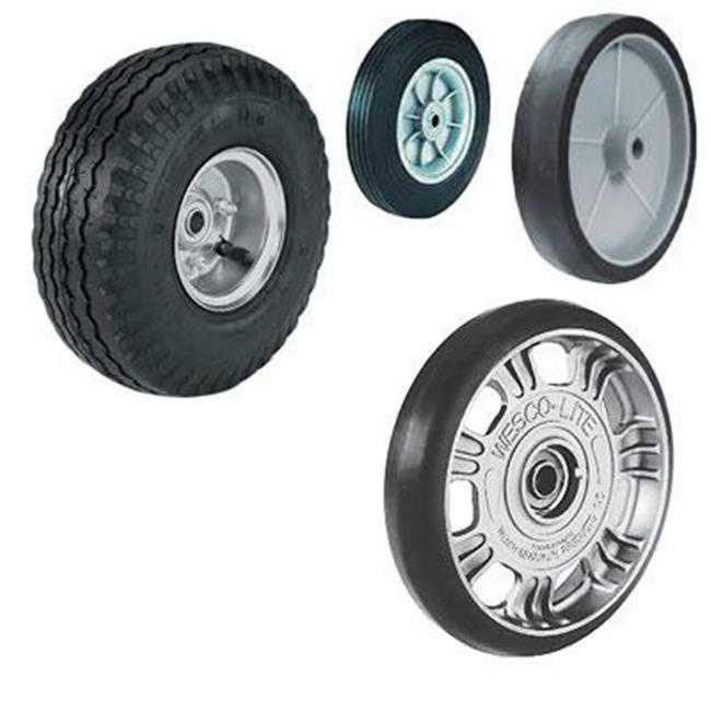 Wesco Industrial 053902 Phenolic Resin Wheels 5 in.