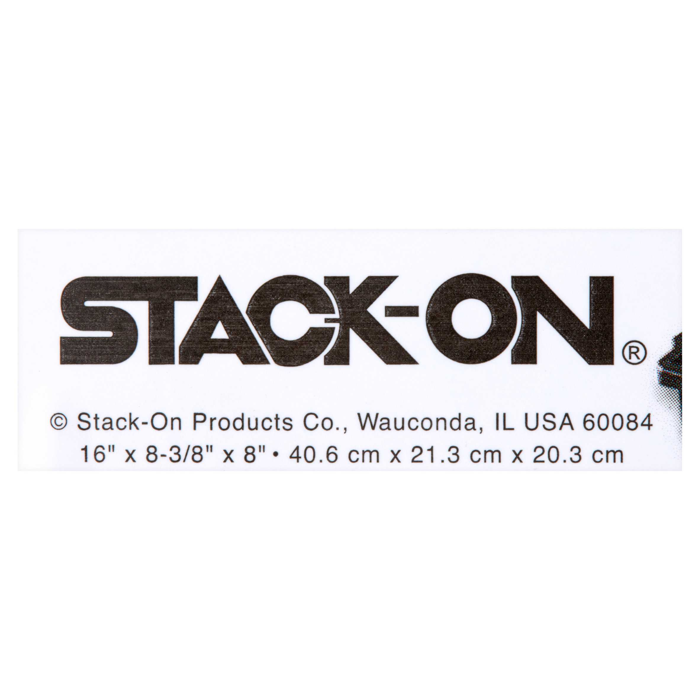 Stack-On 16' Professional Tool Box