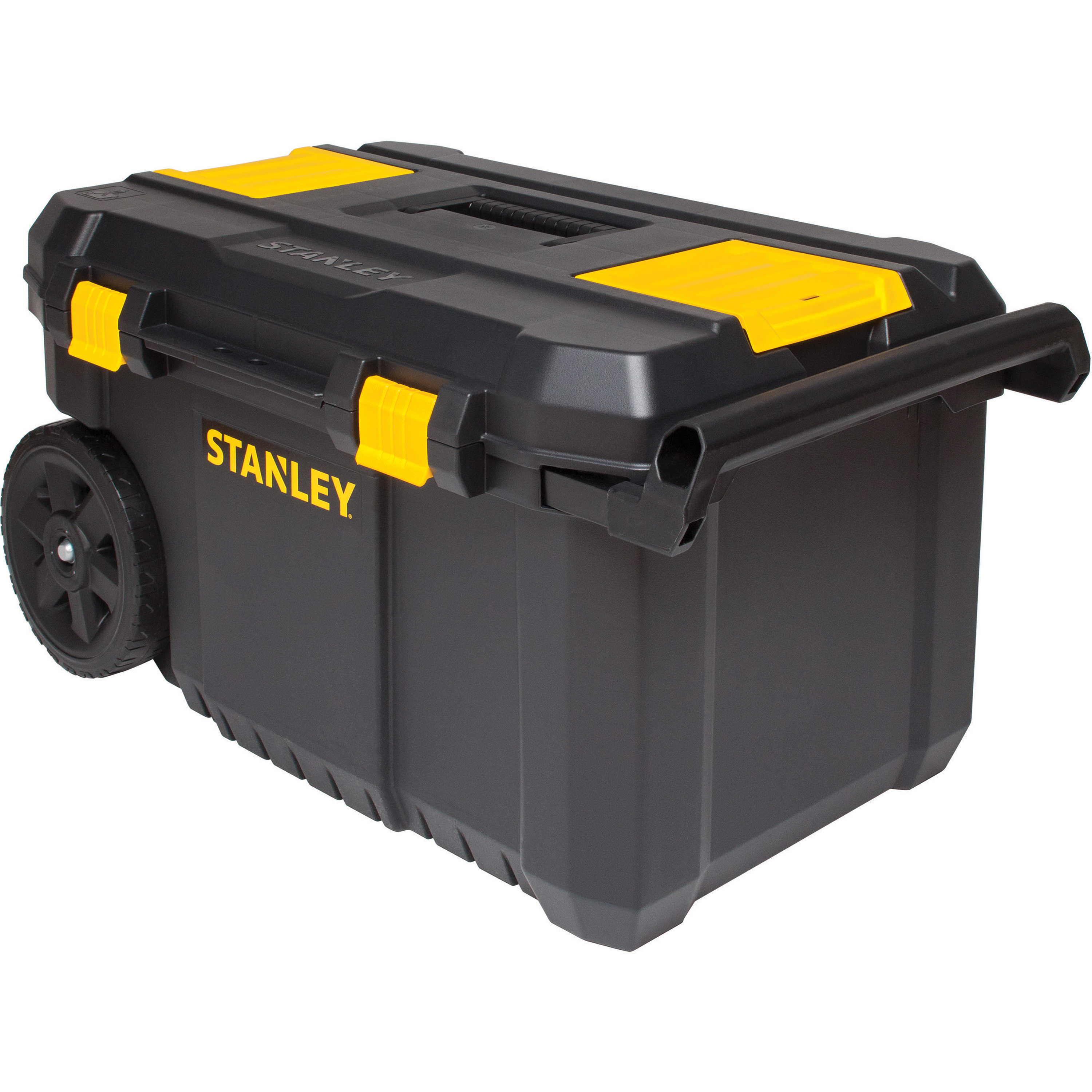 Stanley STST33031W 13 Gal Mobile Chest