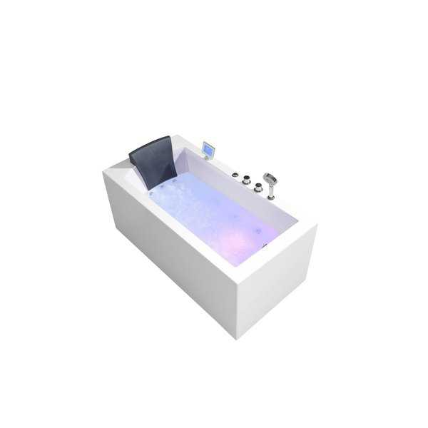 Ariel Platinum Pw1545930Rw1 Whirlpool Bathtub